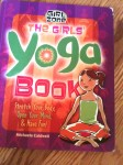 Yoga for Tween Girls