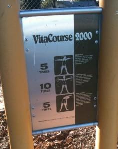 Vita-course